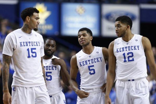 NCAA: Φεύγουν… όλοι από το Κεντάκι