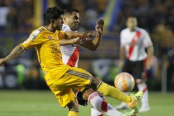 Κόπα Λιμπερταδόρες: «Ανάσταση» για Ρίβερ στο Μεξικό (videos)