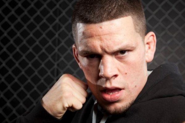 UFC: Welterweight o Nate Diaz, Mir με Duffee