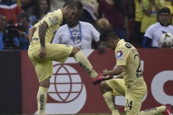CONCACAF Champions League: Τρελή ανατροπή και τελικός για Αμέρικα (videos)