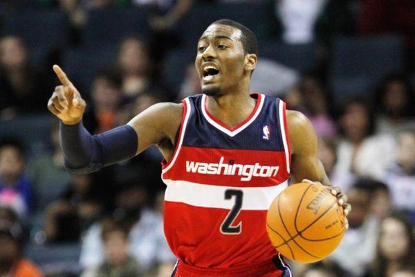 NBA: Top 10 με Τζον Ουόλ (video)