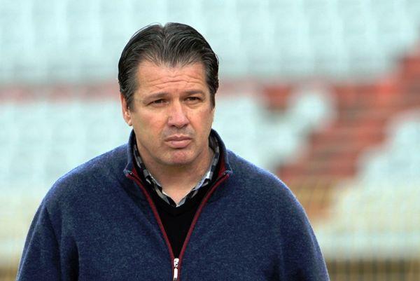 Παπαδόπουλος: «Στόχος η άνοδος στην Super League»