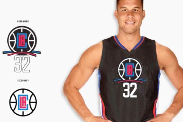 NBA: Νέο σήμα ετοιμάζουν οι Κλίπερς