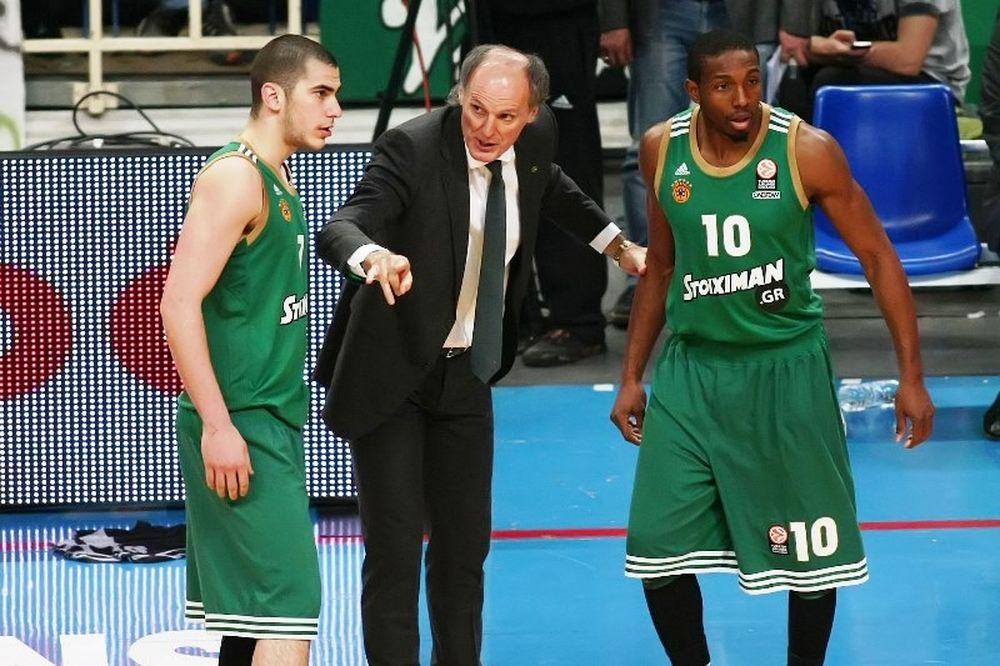 Ιβάνοβιτς: «Με καλή άμυνα, όλα γίνονται»