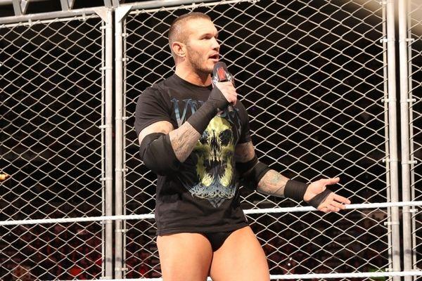 Raw: Μέτρησε… RKO o Orton (photos+videos)