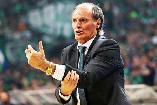 Ιβάνοβιτς: «Παίξαμε στο μέγιστο»