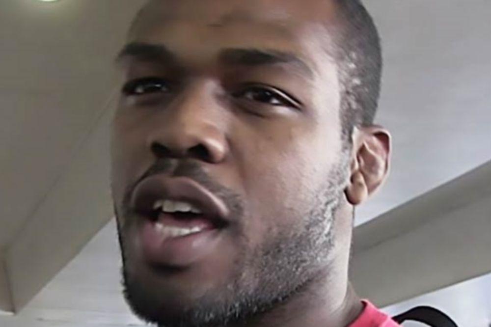 UFC: Κατηγορία για τραυματισμό εγκύου στον Jon Jones!
