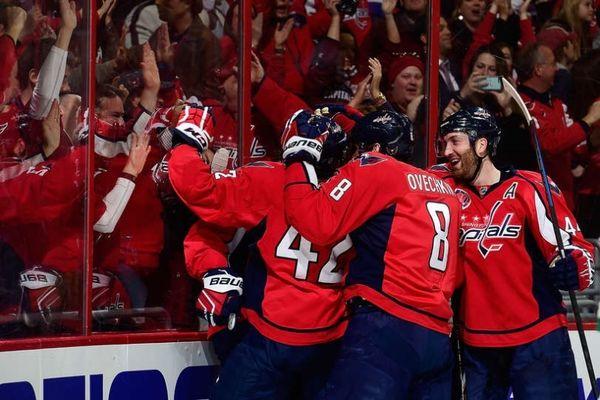 NHL: Πέρασαν οι Κάπιτολς, έβδομο ματς οι Λάιτνινγκ (videos)