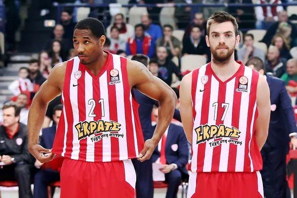 Ολυμπιακός: Δίχως τρεις στη Θεσσαλονίκη