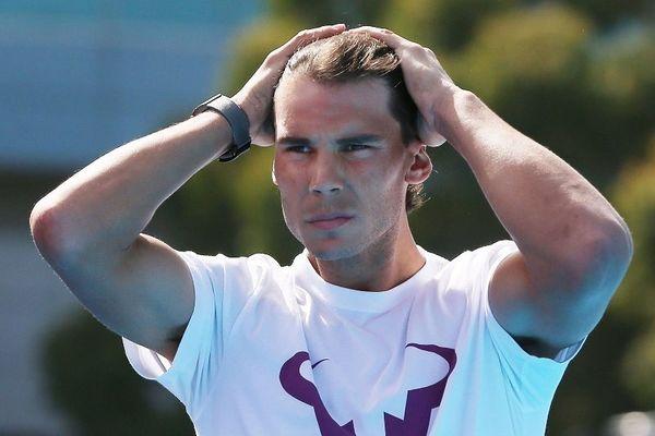 Τένις: Εκτός πεντάδας ο Ναδάλ!