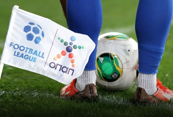Football League – Play Out: Μάχες σε Αίγιο και Αιγίνιο