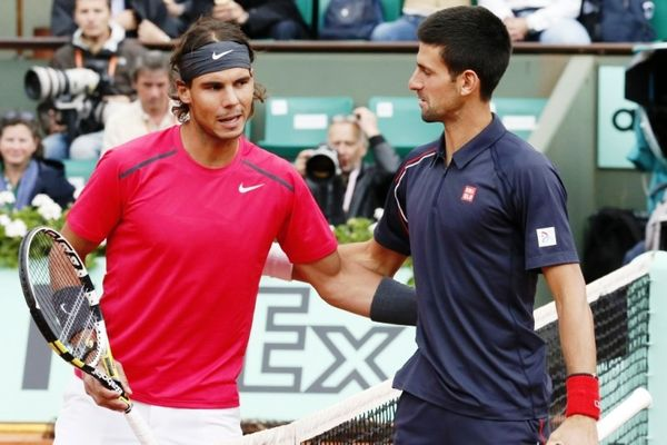 Ναδάλ ή Τζόκοβιτς για το French Open;