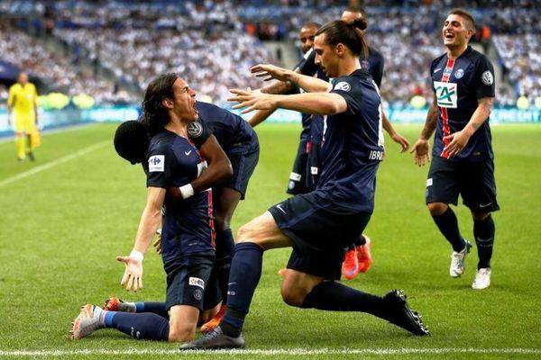 Ακόμα ένας τίτλος για Παρί, 1-0 την Οσέρ (video)