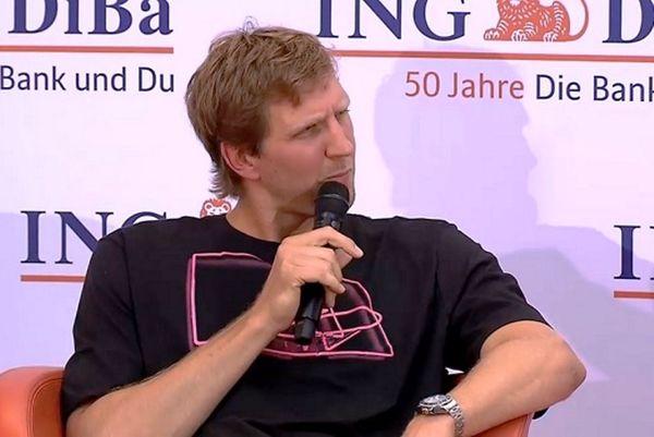 Γερμανία: Με Νοβίτζκι στο Ευρωμπάσκετ!
