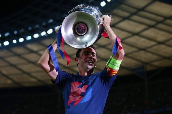 Champions League: Τα ρεκόρ της Μπαρτσελόνα και ο άτυχος Εβρά (photos)