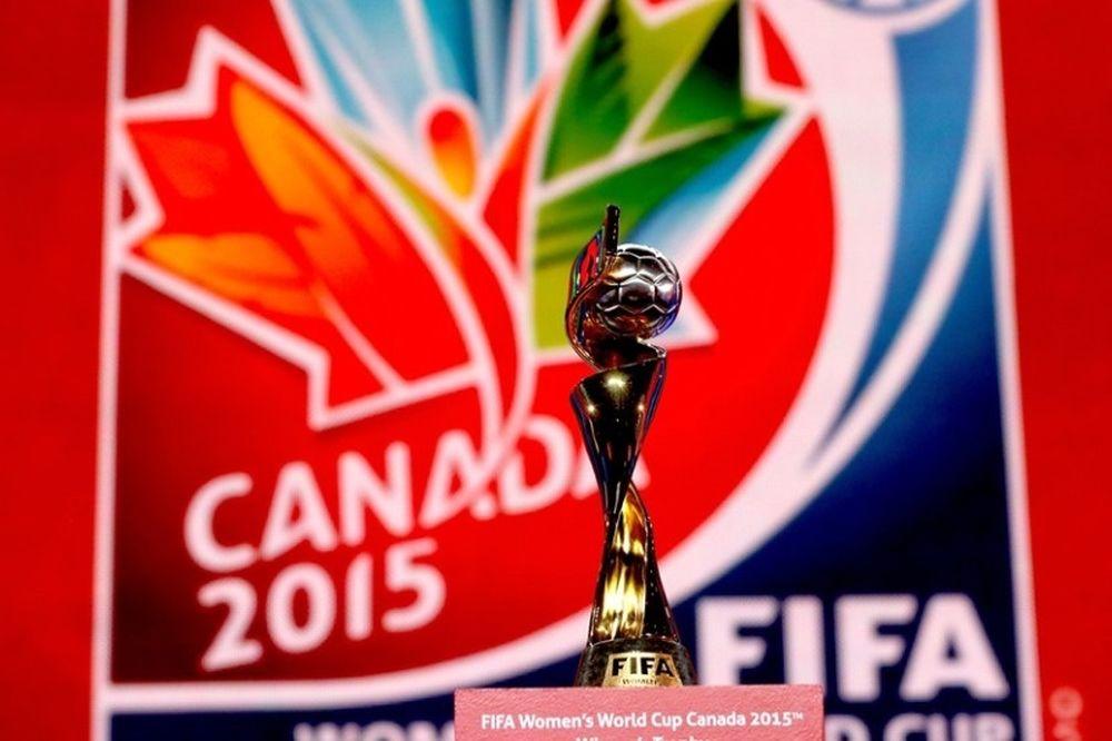 Παγκόσμιο Κύπελλο Γυναικών: Αρχίζει το… πάρτι!
