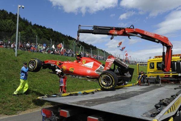 Formula 1: Εξετάσεις για Αλόνσο και Ραϊκόνεν (video)
