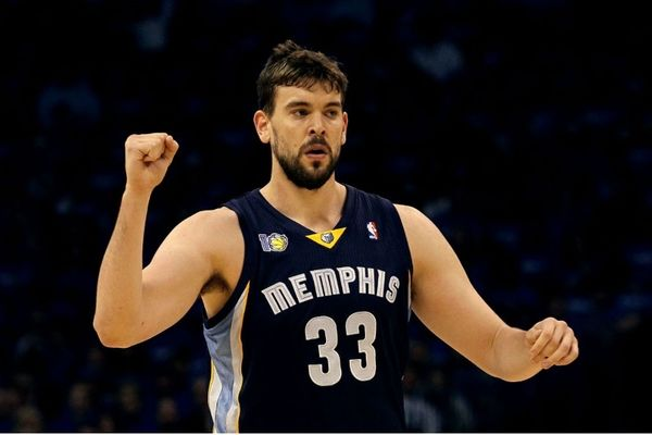 NBA Free Agents: Top 5 centers (videos)