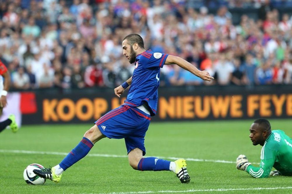 Φέγενορντ - Ολυμπιακός 1-3: Τα γκολ και οι καλύτερες φάσεις (video)