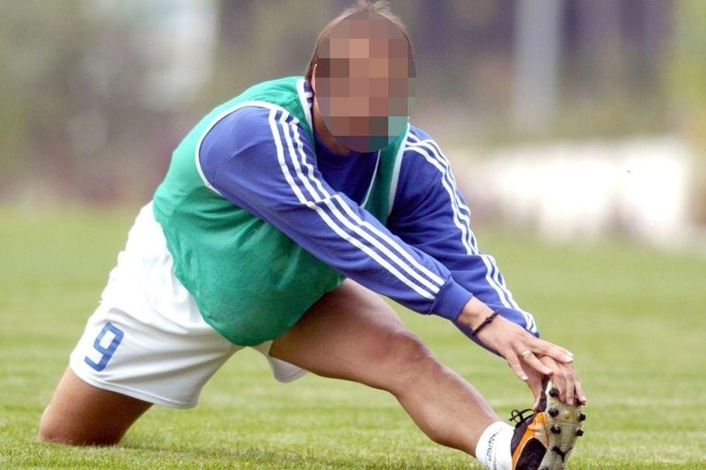 Είναι 40, έχει πιο πολλά ματς από τον Καραγκούνη και συνεχίζει! (photo)