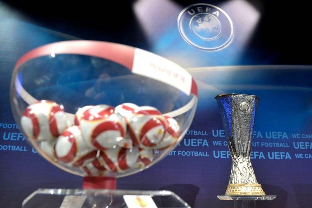 Europa League: Κληρώνει για Παναθηναϊκό, ΠΑΟΚ, Ατρόμητο