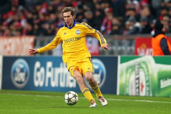 Χλεμπ για τους ομίλους του Champions League