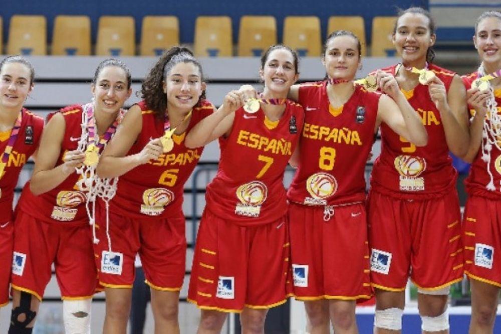 Ισπανία: Γδύθηκε για το χρυσό η Μαρία Καθόρλα! (photo)