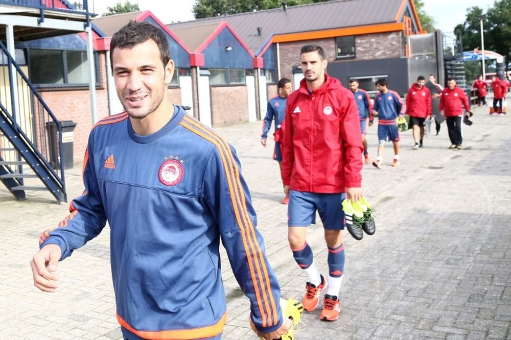 Μιλιβόγεβιτς: «Θέλω να μείνω»!