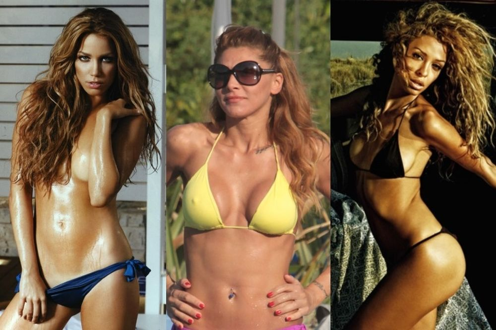 Ποια είναι η πιο καυτή Ελληνίδα τραγουδίστρια; (poll-photos)