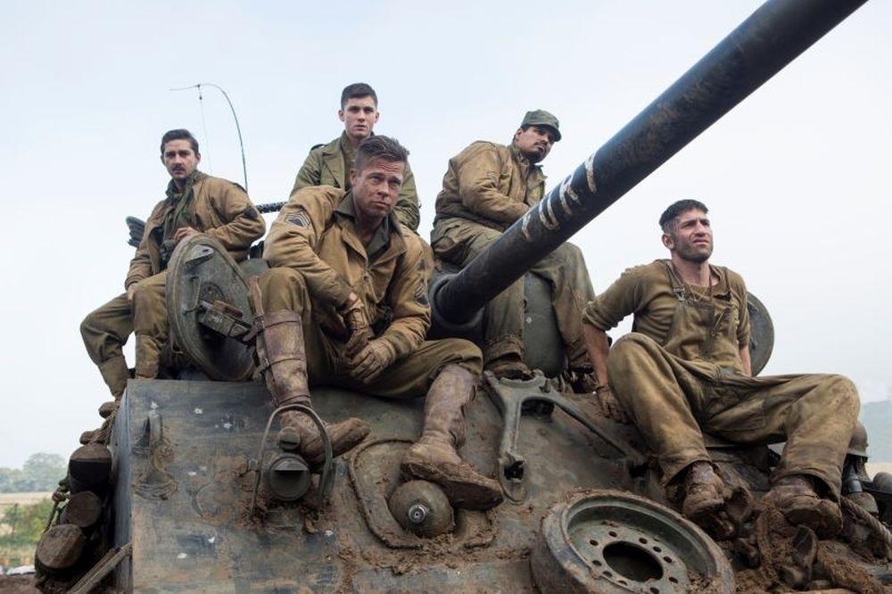 «Fury»: Έρχεται στα κανάλια Novacinema