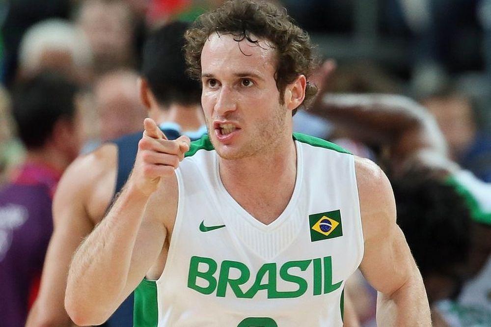 Στη Βραζιλία ο Χουέρτας!