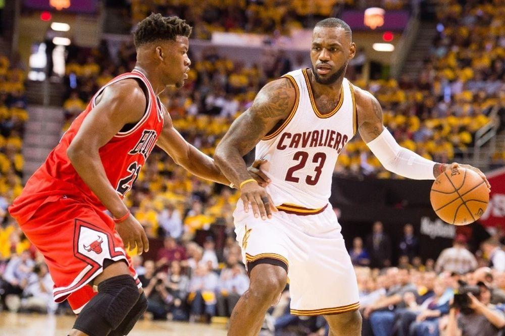 NBA: Πρεμιέρα με Bulls-Cavaliers! (video)