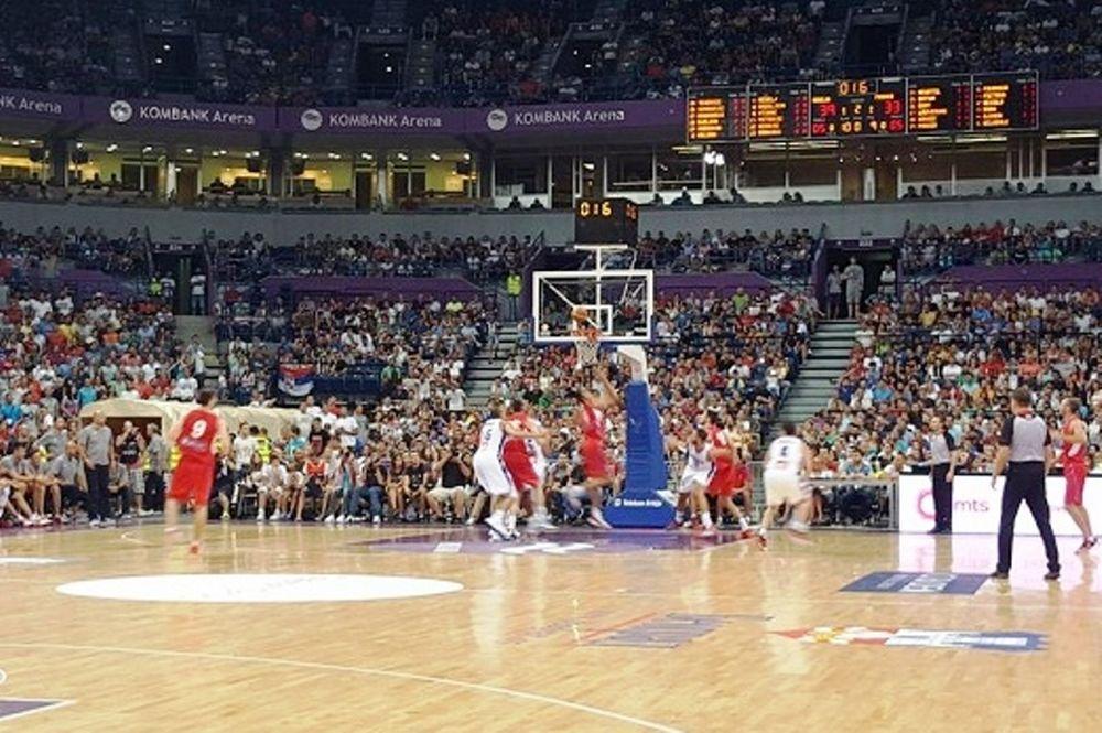 Απάντησε η Σερβία!