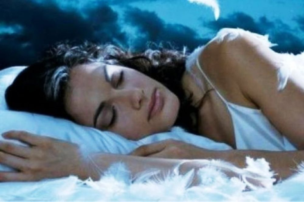 Βάλε τέλος στις αϋπνίες με 3 (εναλλακτικούς) τρόπους για όνειρα γλυκά