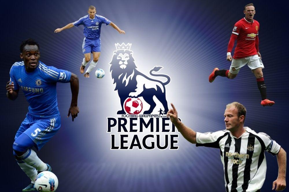 Premier League: Οι ακριβότερες μεταγραφές σε τιμές 2015! (photos)