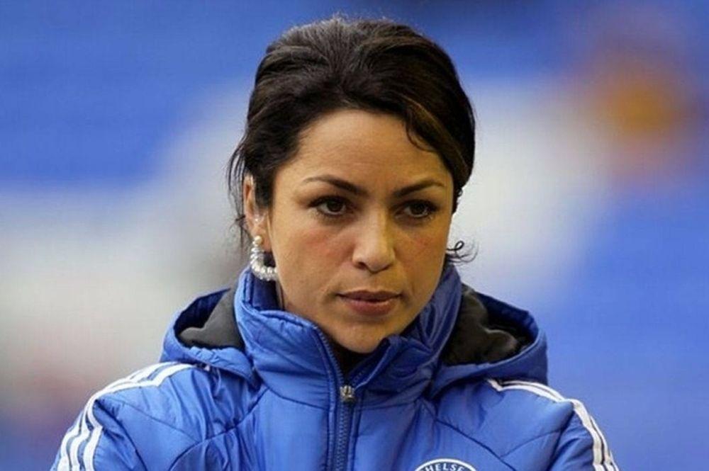 Τσέλσι: Η Καρνέιρο είχε σχέση με ποδοσφαιριστή! (photo)