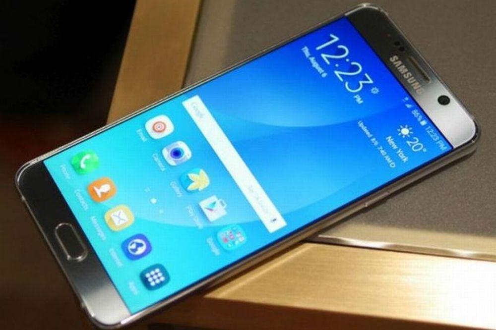 Παρουσιάστηκε το νέο Samsung Galaxy Note 5 (videos+photos)