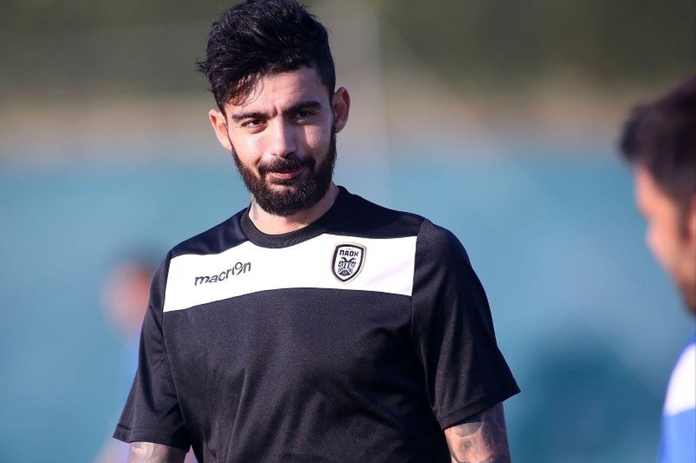 ΠΑΟΚ: Επέστρεψε ο Αθανασιάδης!