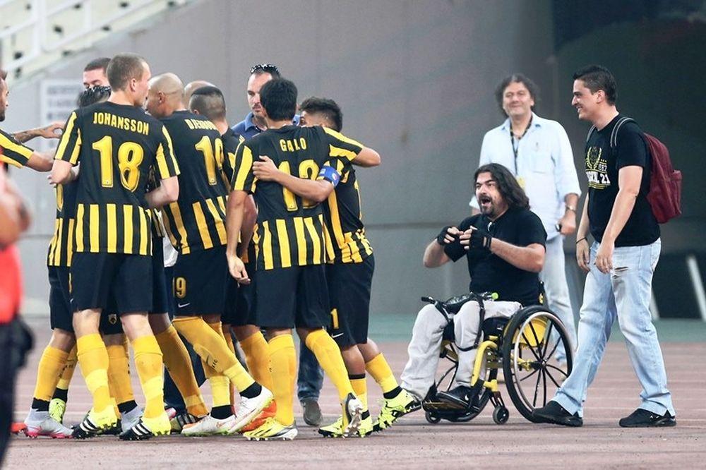 Επιλογές από την πρεμιέρα του ελληνικού πρωταθλήματος