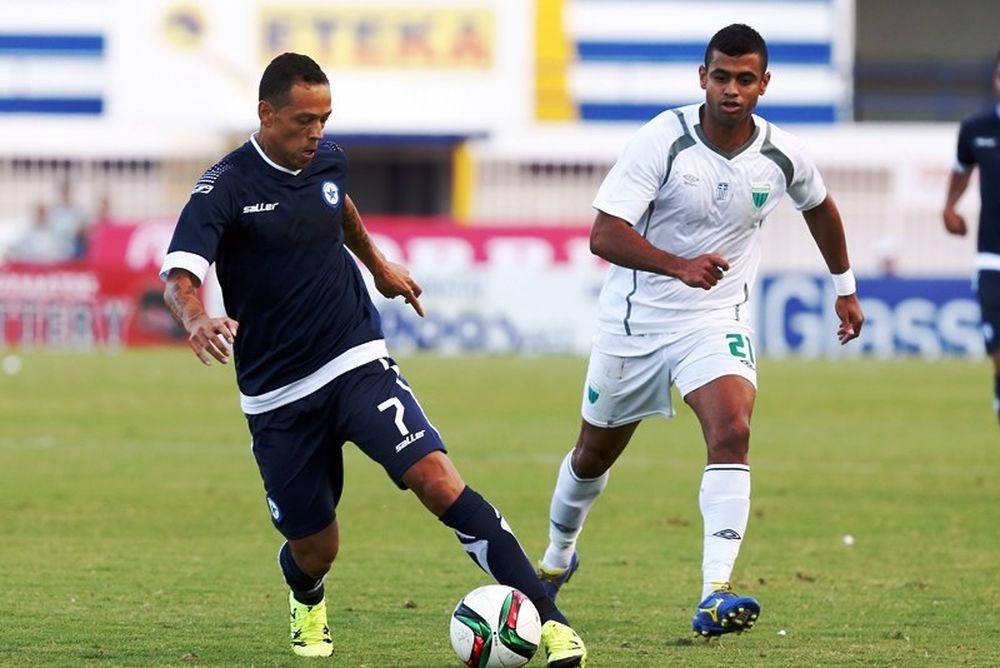 Ατρόμητος - Λεβαδειακός 1-0: Το γκολ  του αγώνα (video)