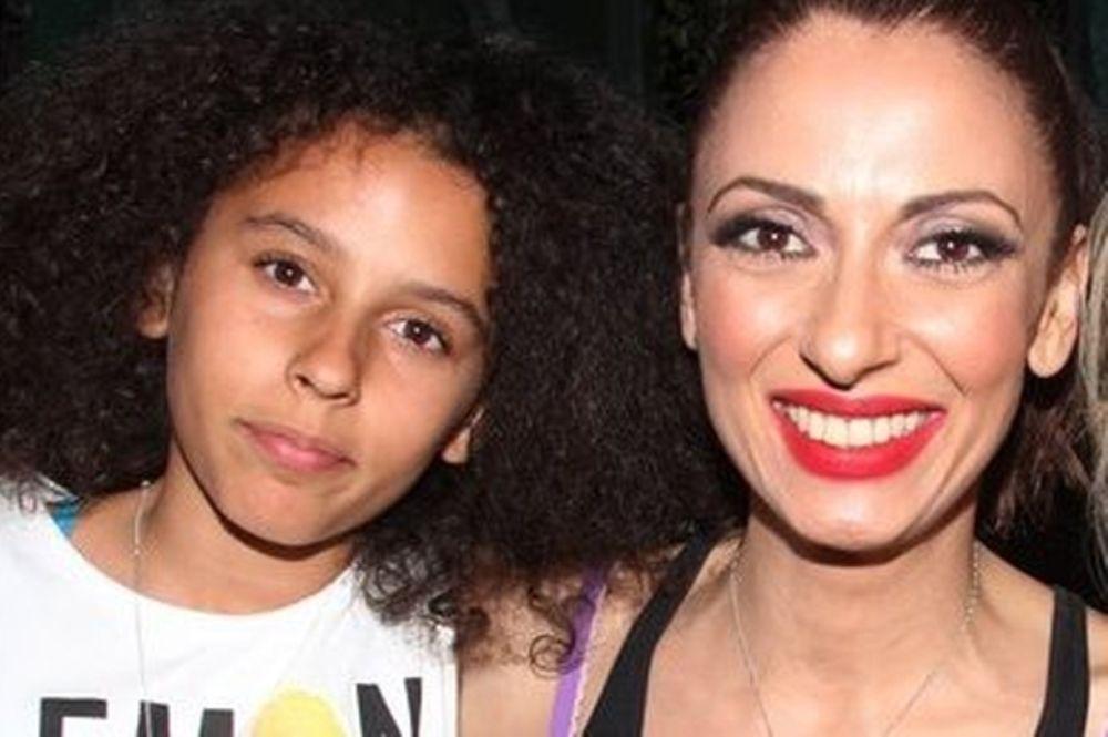 Η Ματθίλδη Μαγγίρα αποκαλύπτει το bullying που δέχτηκε η κόρη της