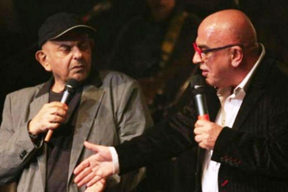 Γιάννης Ζουγανέλης: «Όταν πέθανε ο Σάκης Μπουλάς ανακουφίστηκα»