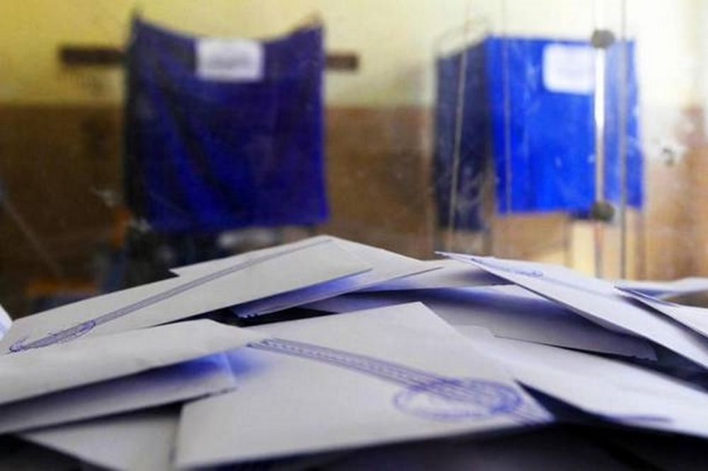 Εκλογές 2015: Η ώρα της κάλπης - Δημοσκόπηση του Newsbomb.gr