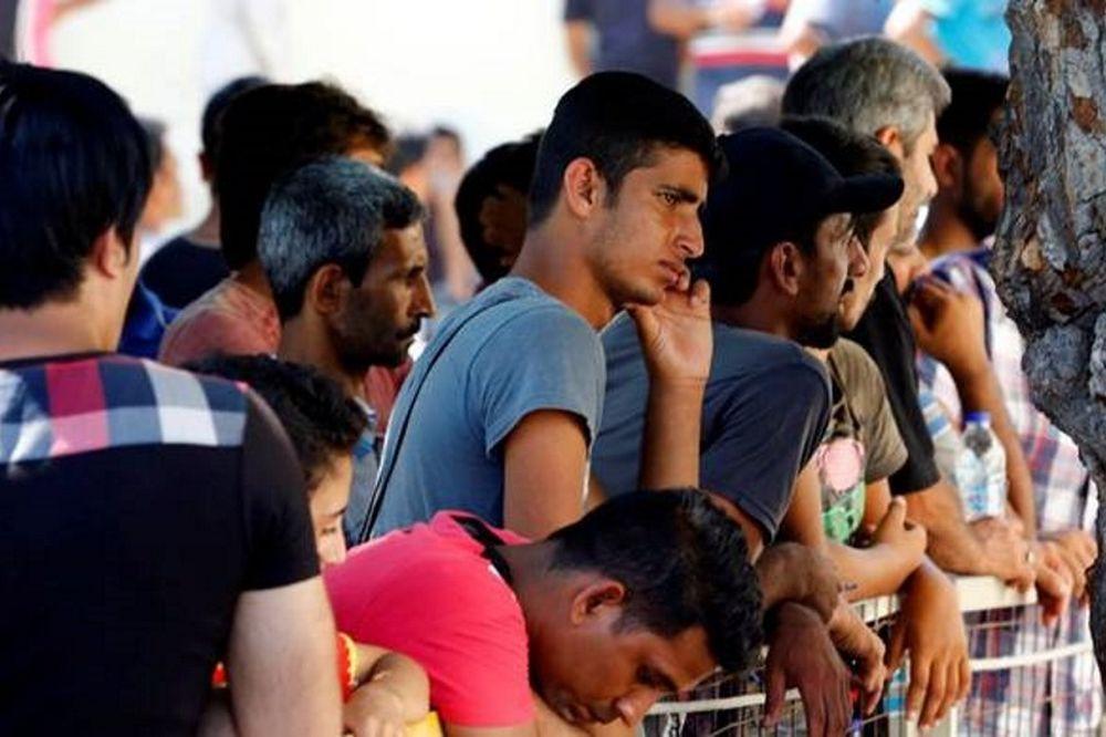 Διεθνής Αμνηστία: Το μεταναστευτικό δεν είναι ελληνικό, αλλά πανευρωπαϊκό πρόβλημα