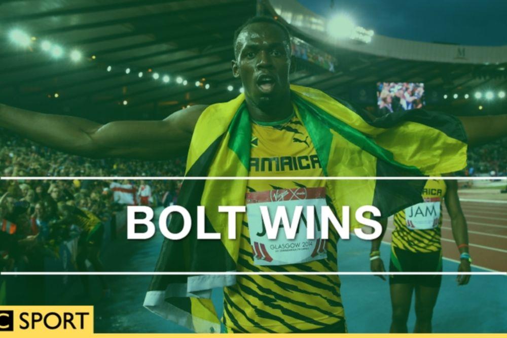 Παγκόσμιο Στίβου 2015: Δεν σταματάει τίποτα τον Μπολτ, χρυσός στα 200μ.! (video)