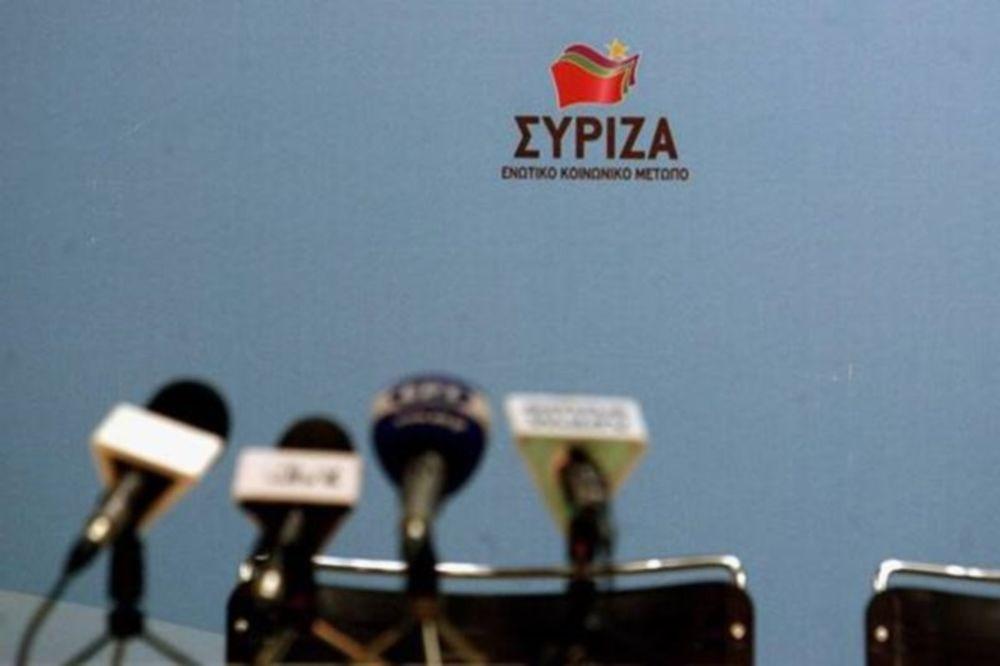 Εκλογές 2015: «Τσουνάμι» αποχωρήσεων στον ΣΥΡΙΖΑ