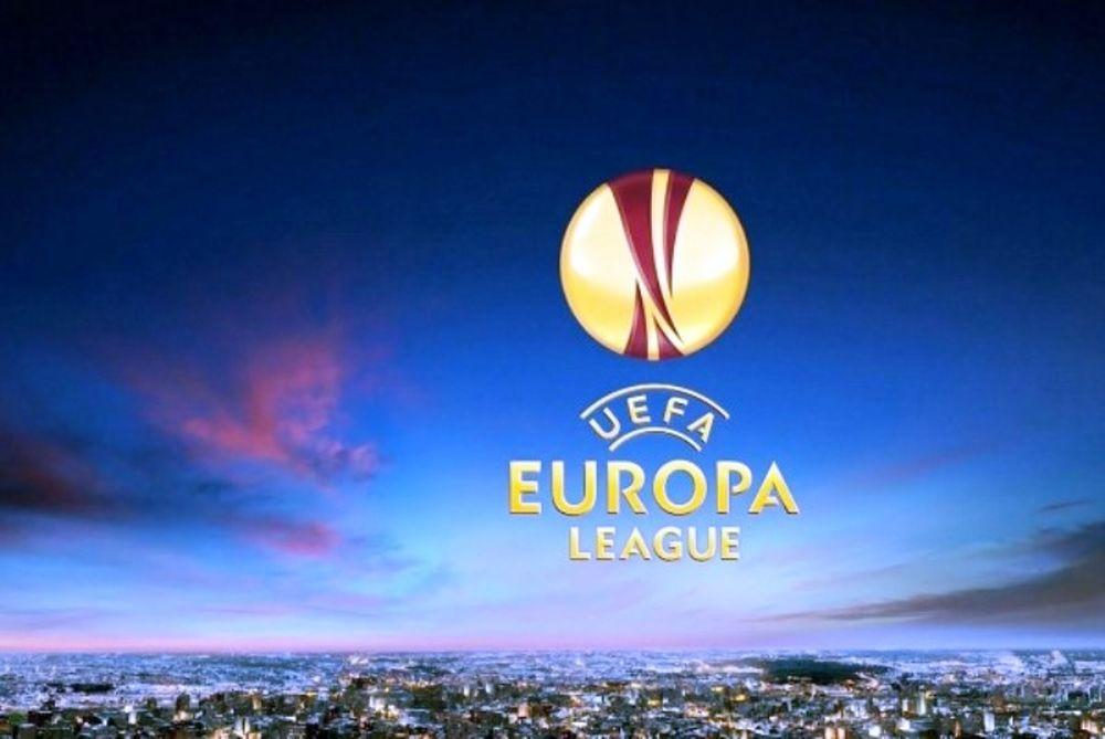 Europa League: Οι όμιλοι της διοργάνωσης