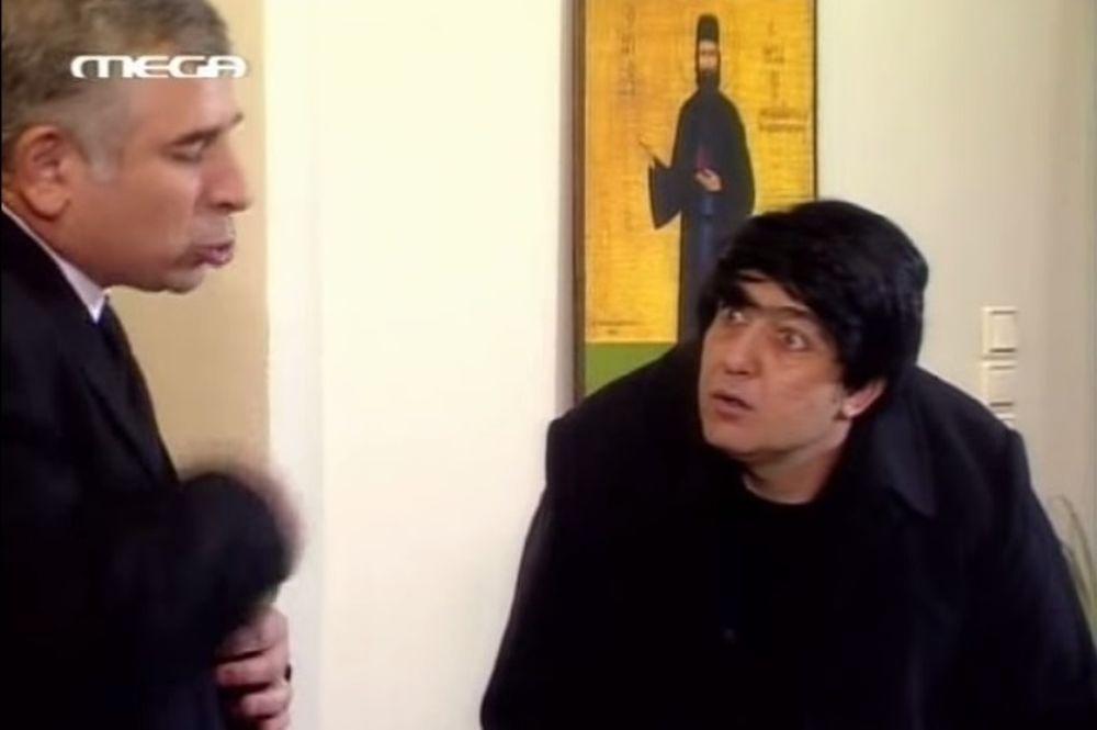 Ο καλύτερος «Φανούρης» της ελληνικής τηλεόρασης! (video)
