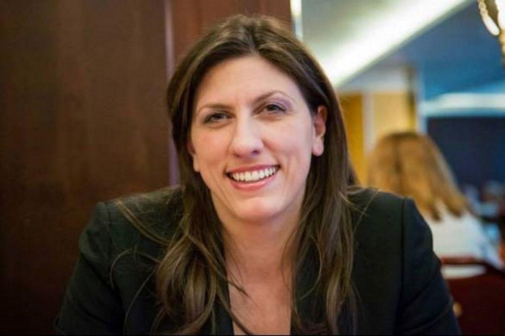 Εκλογές 2015: Κωνσταντοπούλου - Θα συμπράξω με τη Λαϊκή Ενότητα