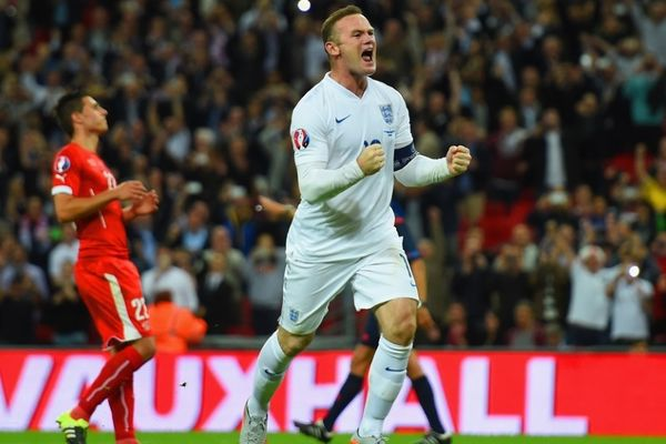 Euro 2016 - 5ος όμιλος: King of England!